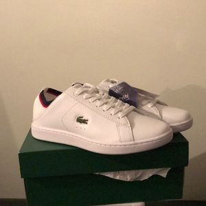 Lacoste Carnaby Evo Duo Sneakers